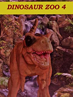 Dinosaur Zoo 4