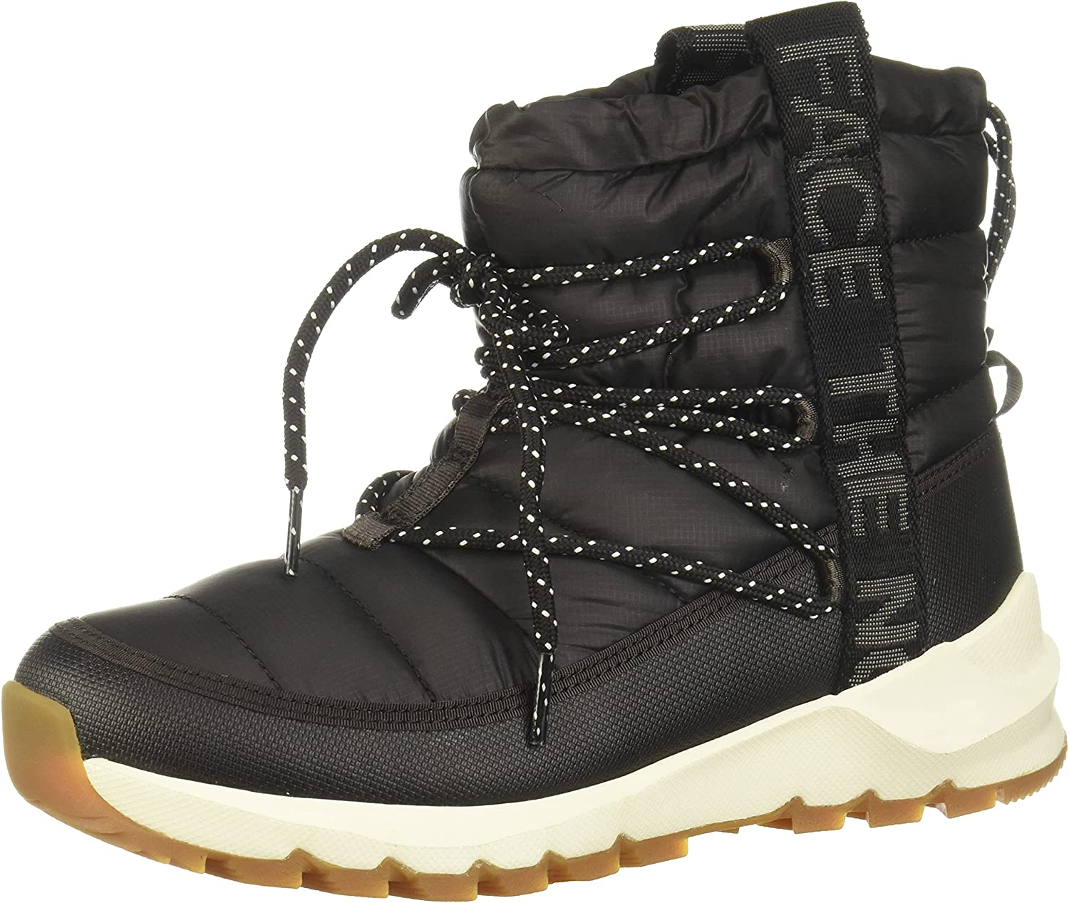 The North Face Women's Thermoball Max Direct stock discount 87% OFF Snow Up Boot Insulated Lace