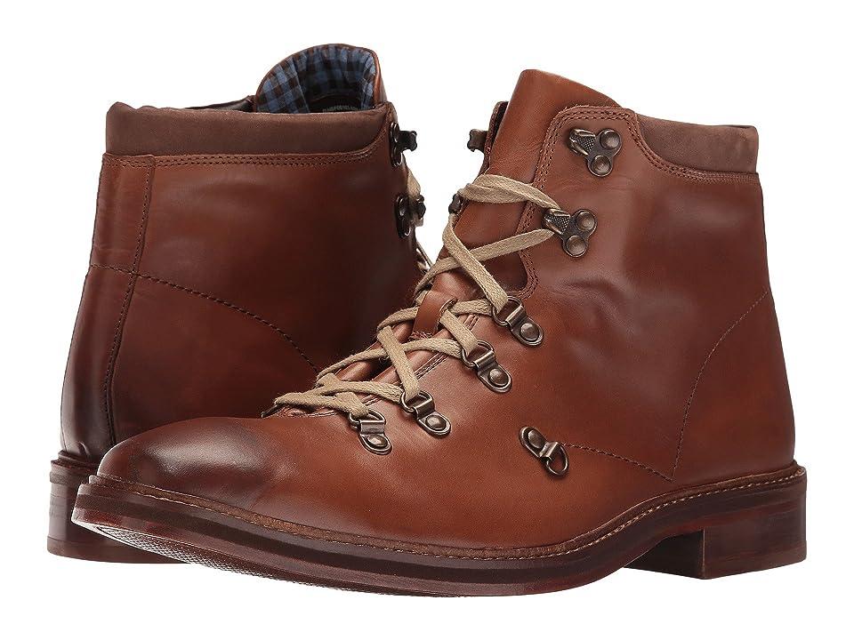 Ben Sherman Marc Hiker Boot (Brown) Men