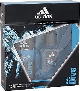 Amazon.es: estuches de perfumes - Sets / Hombres: Belleza