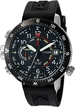 Citizen Watches - BN5058-07E Eco-Drive