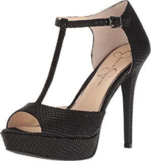 Jessica Simpson Women's Bansi Pump