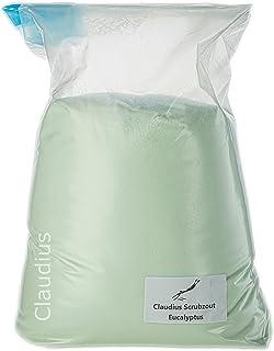 Scrubzout Eucalyptus - 25 KG