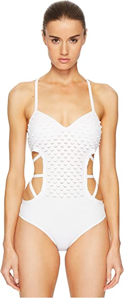 Onyx Collection Non-Wired One-Piece
