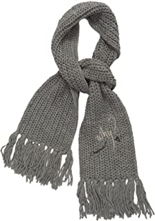 Desigual Fun 女式 围巾 灰色 176x20cm 48W59722015U