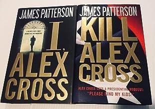 2 Books! 1) I.Alex Cross 2) Kill Alex Cross