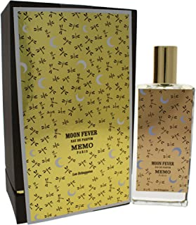 Memo Paris Moon fever by memo paris for unisex - 2.53 Ounce edp spray, 2.53 Ounce