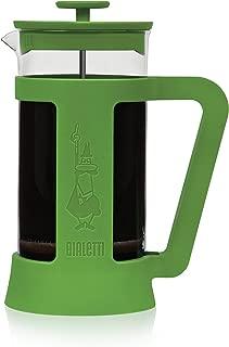 Bialetti 06644 Modern Coffee Press, Green
