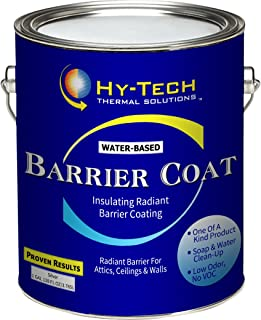 Barrier Coat - Radiant Barrier Paint - 1 Gallon