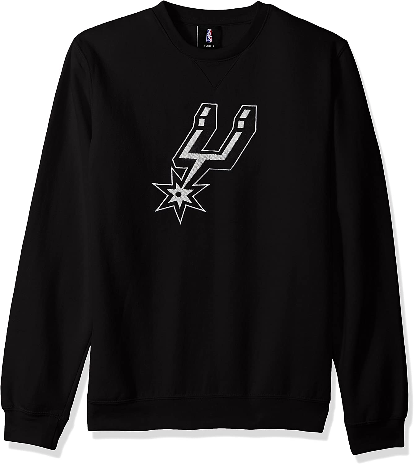 Outerstuff Boys NBA Kids /& Youth Prime Pullover Hoodie