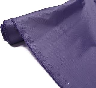 Tela impermeable Ripstop de 107,7 g para tienda de campaña al aire libre o