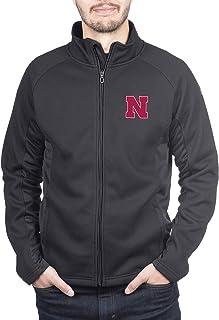 Spyder Men's Constant Full Zip Sweater Black Gameday Jacket