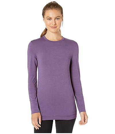 Craft Fuseknit Comfort Round Neck Long Sleeve (Logan) Women