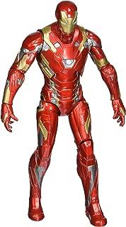 Best diamond select iron man mark 50 Reviews