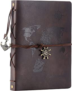 polaroid travel journal