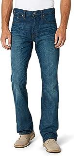 comprar comparacion Levi's 527 Slim Boot Cut Vaqueros Corte de Bota para Hombre