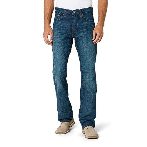 fecb601c931 Levi s Men s 527 Slim Boot Cut Jeans