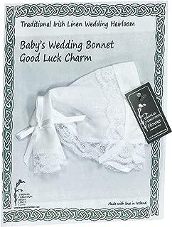 Best irish baby bonnet Reviews