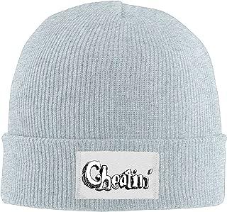 Arrow Cheatin' Logo Beanie Hat Knit Cap for Men Women (4 Colors)