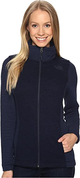 The North Face Indi Full Zip Jacket