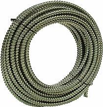 Southwire 55082303 Alflex Type Rwa Flexible Metal Conduit, Gray
