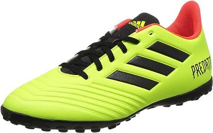 2f58fa75c5 Chuteira Futebol Society Adidas Predator Tango 18.4 Cor  AMA PTO VERM - Tam