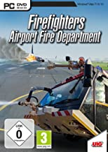 Firefighters Airport Fire Department (PC DVD)