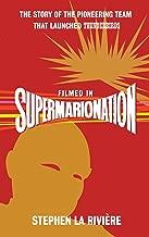 supermarionation book