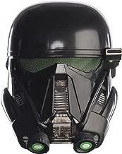 Death Trooper Child 1/2 Mask