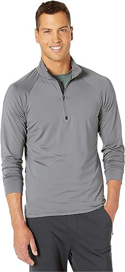Midlayer 1/4 Zip Pullover