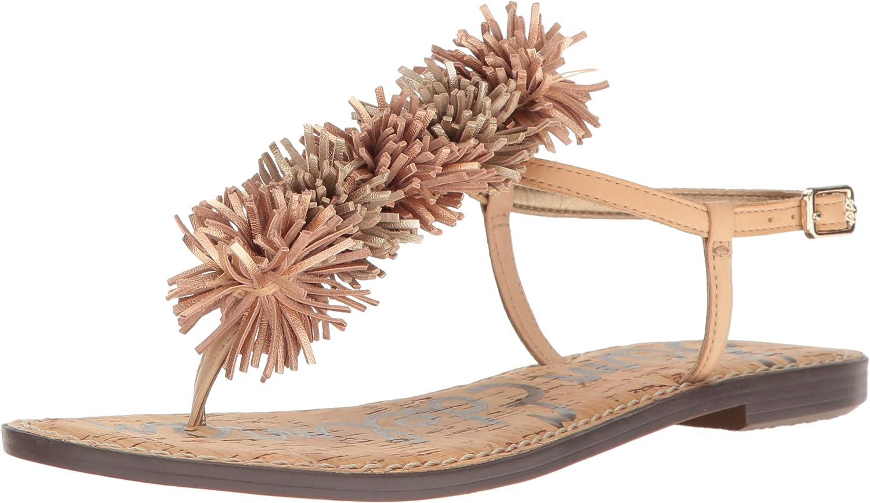Sam Edelman Womens Gates Fashion Sandals