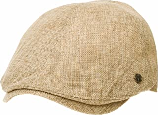 WITHMOONS Flat Cap Summer Cool Neutral Color Ivy Hat AM3998