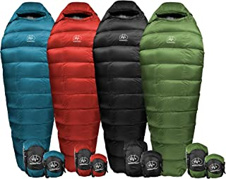 the north face dolomite 2s sleeping bag