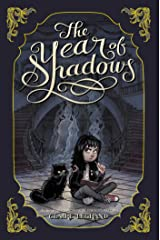 The Year of Shadows Kindle Edition