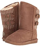 Bearpaw Kids Boshie (Little Kid/Big Kid)
