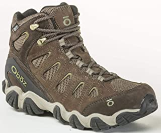 Oboz Sawtooth II Mid B-Dry Hiking Boot - Men's