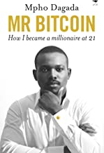 Mr Bitcoin: How I became a millionaire at 21