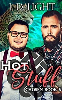 Hot Stuff: Chosen Book 6