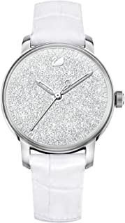 Swarovski Crystalline Hours White Ladies Watch 5295383
