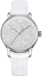 Swarovski Crystalline Hours White Ladies Watch 5295383