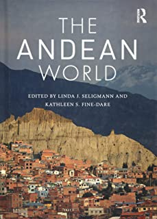 The Andean World (Routledge Worlds)