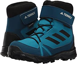 adidas Outdoor Kids - Terrex Snow CF CP CW (Little Kid/Big Kid)