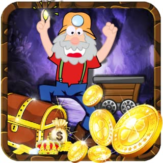Gold Miner Rush