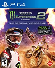 Monster Energy Supercross – The Official Videogame 2 Day One Edition (Renewed)