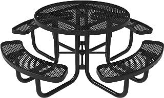heavy duty picnic table frames
