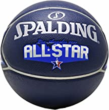 Spalding New All Star Basketball Los Angeles 2011
