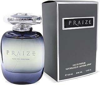 Praize by FAAN - perfume for men - Eau de Parfum - Natural Spray, 100ml