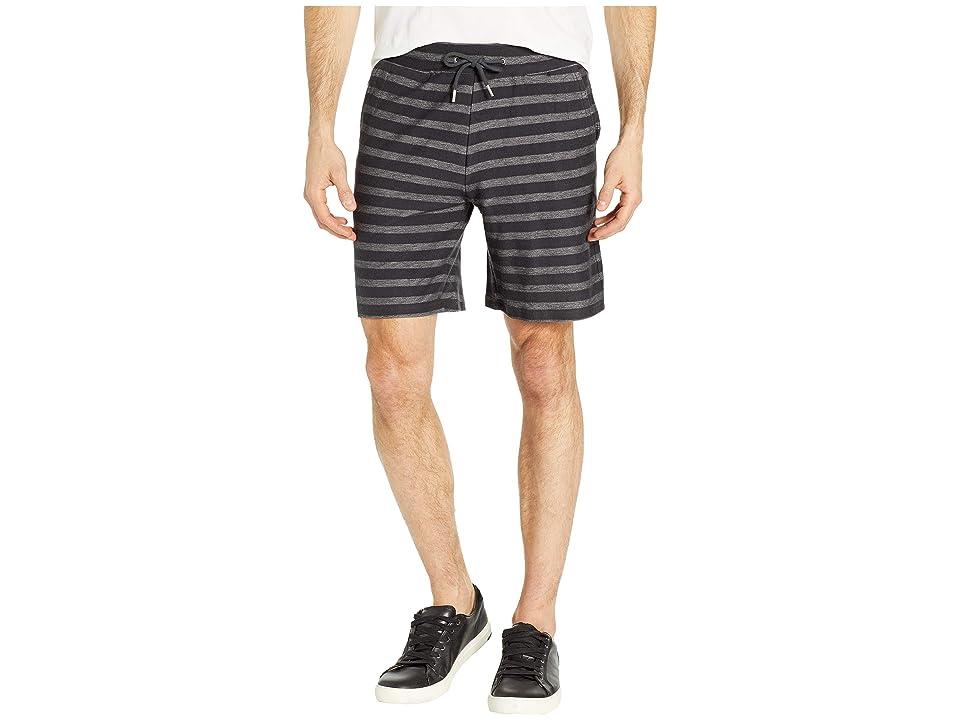 4845b865fc4 Quiksilver Reckless Blinking Shorts (Tarmac Reckless) Men's Shorts