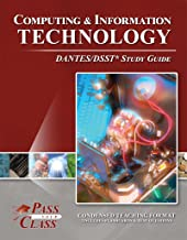 Best computing and information technology dsst study guide Reviews