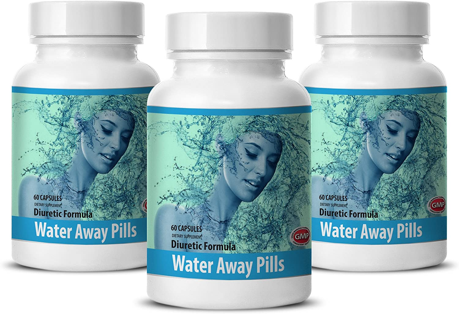 New Orleans Mall Urinary Tract Supplements - outlet Water Pills Away Formula Diuretic